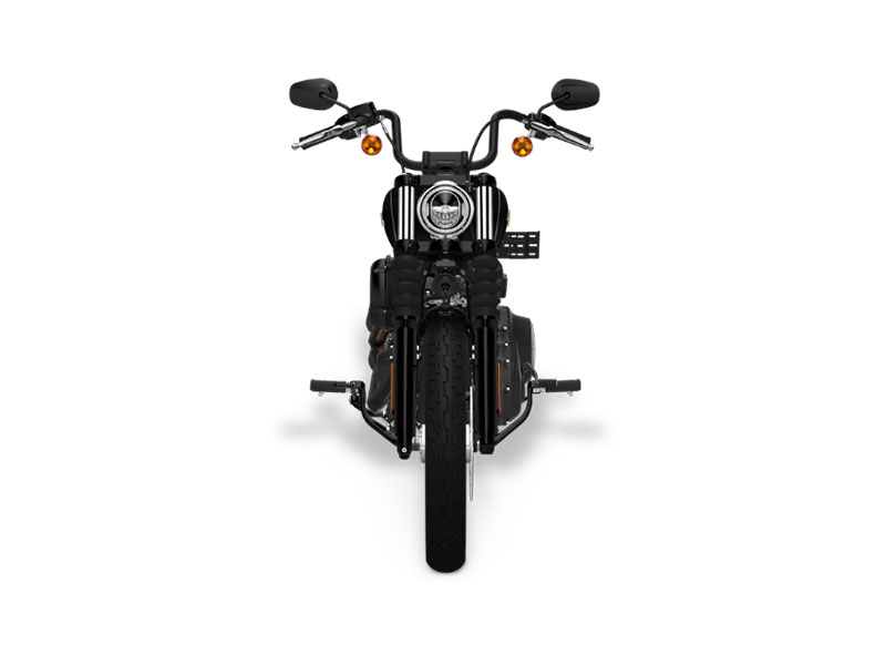 2018 Harley-Davidson Street Bob® 107 in Augusta, Maine - Photo 5