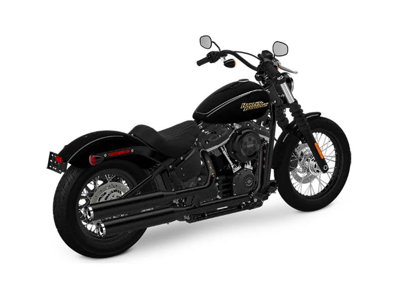 2018 Harley-Davidson Street Bob® 107 in Branford, Connecticut