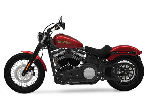 2018 Harley-Davidson Street Bob® 107 in Ames, Iowa - Photo 2