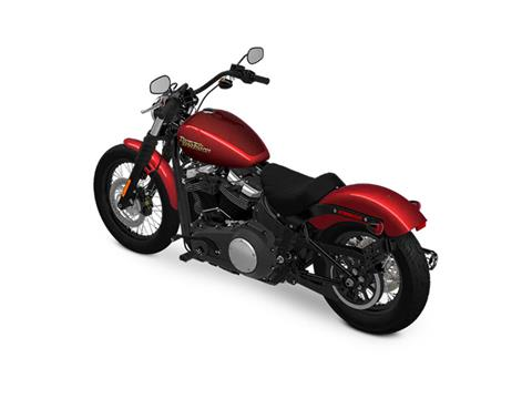 2018 Harley-Davidson Street Bob® 107 in Johnstown, Pennsylvania