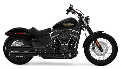 2018 Harley-Davidson Street Bob® 107 in Dumfries, Virginia