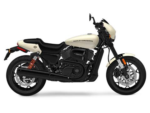 2018 Harley-Davidson Street Rod™ in Johnstown, Pennsylvania