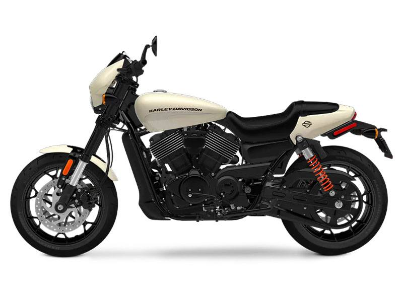 2018 Harley-Davidson Street Rod™ in Richmond, Indiana