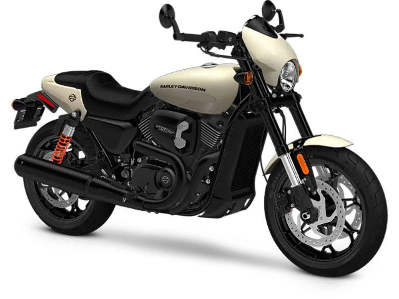 2018 Harley-Davidson Street Rod® in Marietta, Georgia - Photo 3