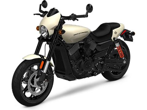 2018 Harley-Davidson Street Rod™ in Erie, Pennsylvania