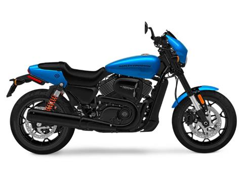 2018 Harley-Davidson Street Rod™ in Manassas, Virginia