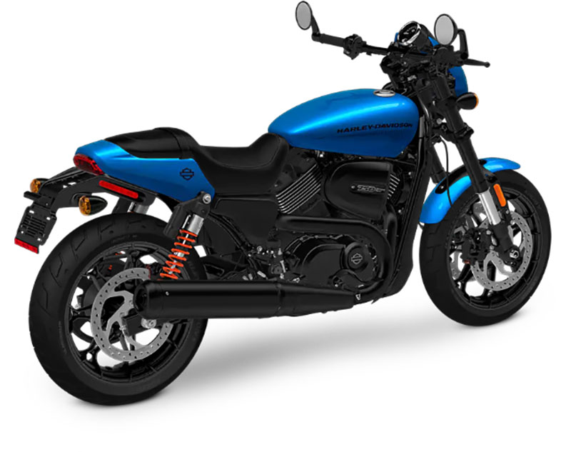 2018 Harley-Davidson Street Rod™ in Branford, Connecticut