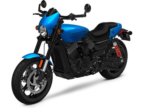 2018 Harley-Davidson Street Rod™ in New York Mills, New York