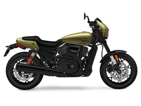 2018 Harley-Davidson Street Rod™ in Lake Charles, Louisiana