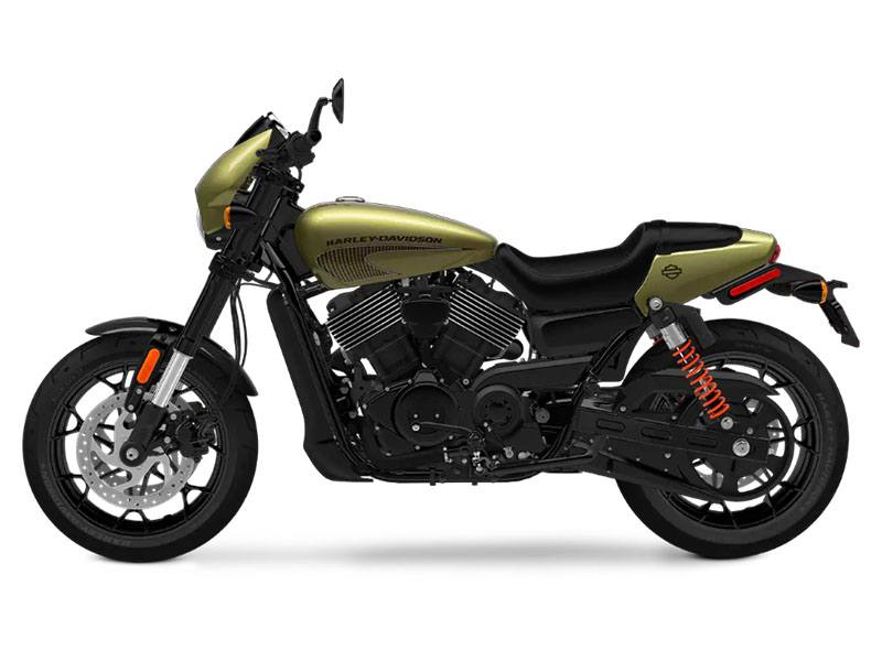 2018 Harley-Davidson Street Rod™ in Forsyth, Illinois
