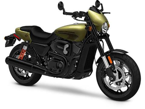 2018 Harley-Davidson Street Rod® in Orlando, Florida - Photo 3