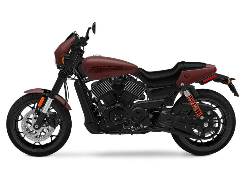 2018 Harley-Davidson Street Rod® in Frederick, Maryland - Photo 2