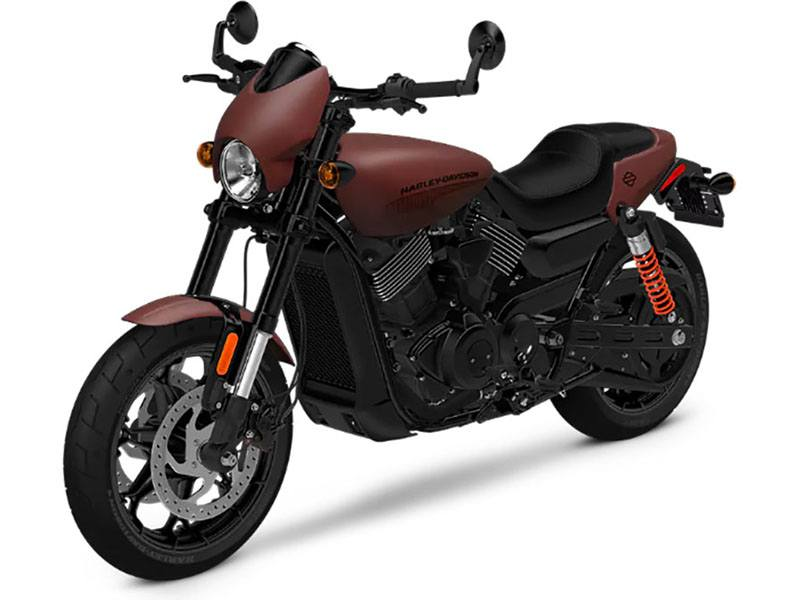 2018 Harley-Davidson Street Rod® in Marion, Illinois