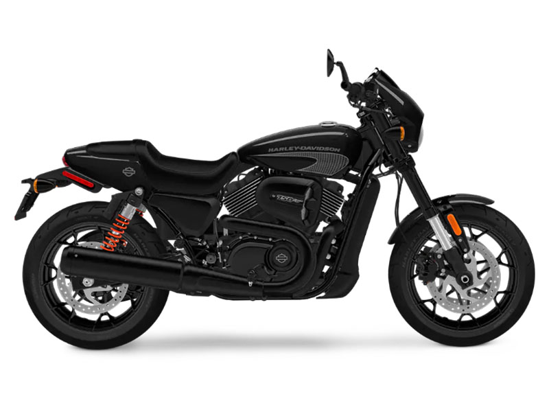 New 2018 Harley-Davidson Street Rod™ Motorcycles in New York Mills ...