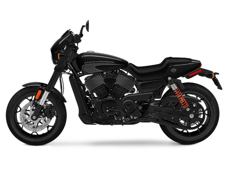 2018 Harley-Davidson Street Rod® in Erie, Pennsylvania