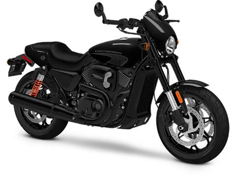 2018 Harley-Davidson Street Rod™ in Sunbury, Ohio