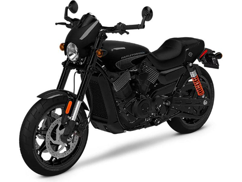 2018 Harley-Davidson Street Rod® in Youngstown, Ohio