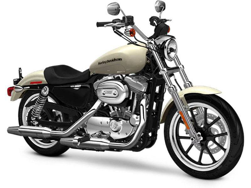 2018 Harley-Davidson Superlow® in Manassas, Virginia