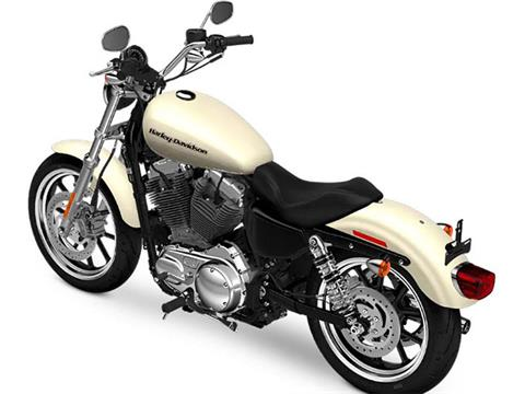 2018 Harley-Davidson Superlow® in Osceola, Iowa