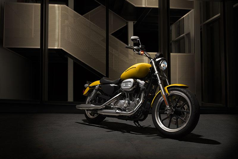 2018 Harley-Davidson Superlow® in Augusta, Maine