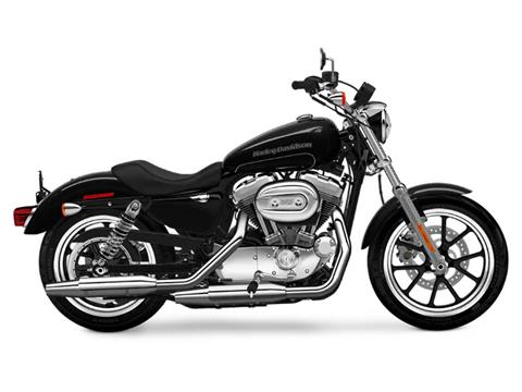 2018 Harley-Davidson Superlow® in Carroll, Ohio