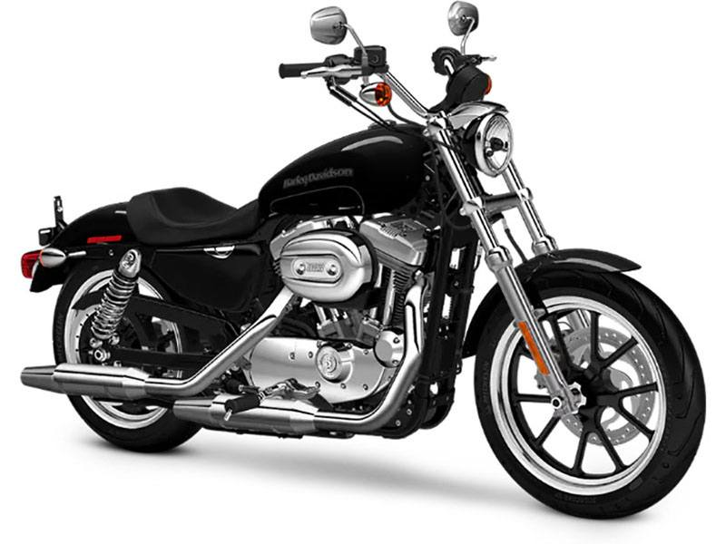 2018 Harley-Davidson Superlow® in Sunbury, Ohio