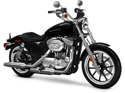 2018 Harley-Davidson Superlow® in Waterford, Michigan