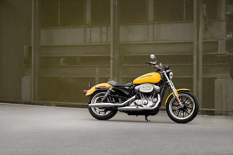 2018 Harley-Davidson Superlow® in Davenport, Iowa