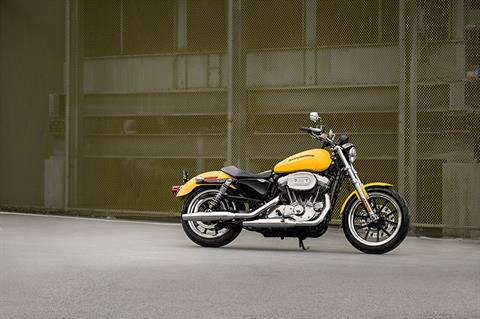 2018 Harley-Davidson Superlow® in Youngstown, Ohio - Photo 10