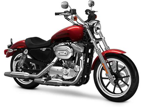 2018 Harley-Davidson Superlow® in Lake Charles, Louisiana