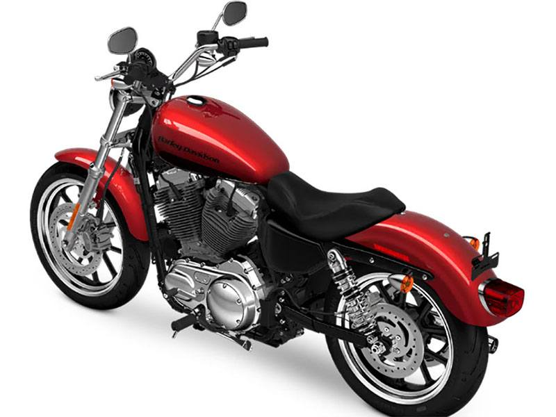 2018 Harley-Davidson Superlow® in Mentor, Ohio
