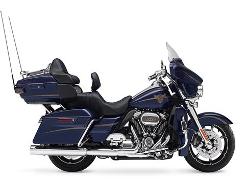 2018 Harley-Davidson 115th Anniversary CVO™ Limited in Hermon, Maine