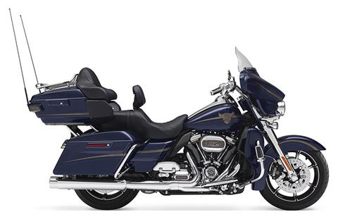 2018 Harley-Davidson 115th Anniversary CVO™ Limited in Burlington, Washington