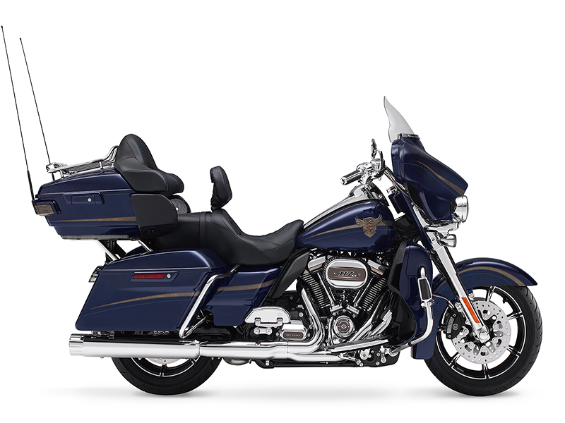 2018 Harley-Davidson 115th Anniversary CVO™ Limited in Greenbrier, Arkansas