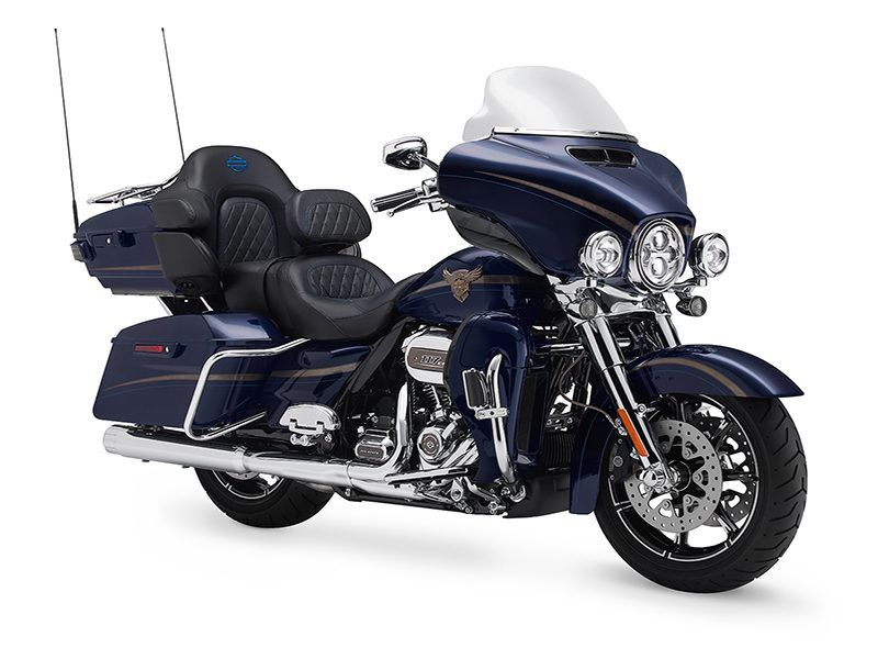 2018 Harley-Davidson 115th Anniversary CVO™ Limited in Broadalbin, New York