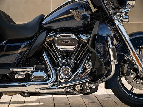 2018 Harley-Davidson 115th Anniversary CVO™ Limited in Greensburg, Pennsylvania