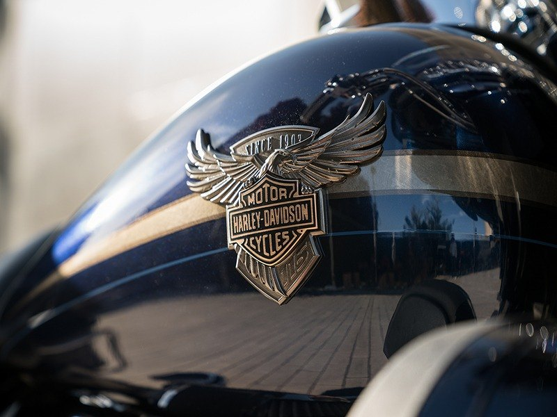 2018 Harley-Davidson 115th Anniversary CVO™ Limited in Fairbanks, Alaska - Photo 6