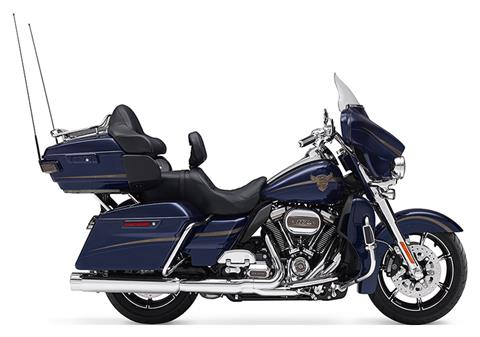 2018 Harley-Davidson 115th Anniversary CVO™ Limited in Augusta, Maine