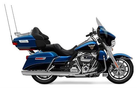2018 Harley-Davidson 115th Anniversary Ultra Limited in Dubuque, Iowa