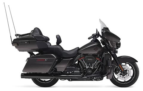 2018 Harley-Davidson CVO™ Limited in Augusta, Maine - Photo 1