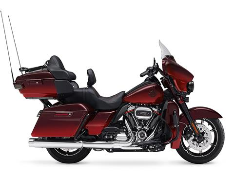 2018 Harley-Davidson CVO™ Limited in Johnstown, Pennsylvania