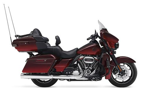 2018 Harley-Davidson CVO™ Limited in South Charleston, West Virginia