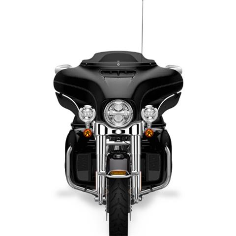 2018 Harley-Davidson Electra Glide® Ultra Classic® in Erie, Pennsylvania - Photo 5