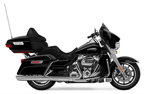 2018 Harley-Davidson Electra Glide® Ultra Classic® in Augusta, Maine - Photo 1
