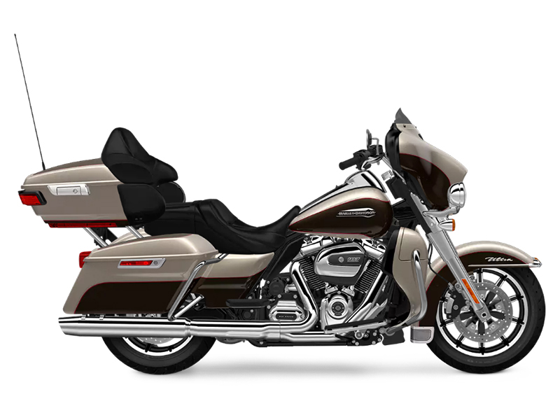 2018 Harley-Davidson Electra Glide® Ultra Classic® in Apache Junction, Arizona