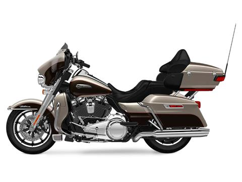 2018 Harley-Davidson Electra Glide® Ultra Classic® in Junction City, Kansas