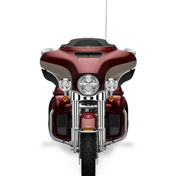 2018 Harley-Davidson Electra Glide® Ultra Classic® in Augusta, Maine - Photo 5