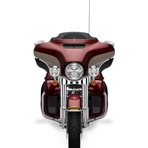 2018 Harley-Davidson Electra Glide® Ultra Classic® in Broadalbin, New York - Photo 5