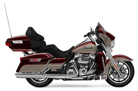 2018 Harley-Davidson Electra Glide® Ultra Classic® in South Charleston, West Virginia