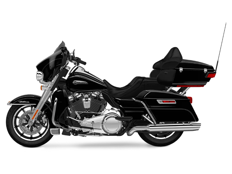 2018 Harley-Davidson Electra Glide® Ultra Classic® in Pittsfield, Massachusetts